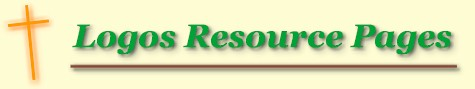Logos Resource Pages